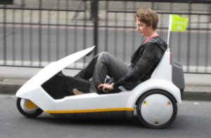 Sinclair C5 is a classic case of 'Sell what you can make' and not 'Make what you can sell'