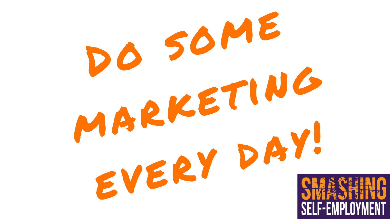 Marketing advice is everywhere.  But we promise that this simple idea will make a big difference to your marketing results.
