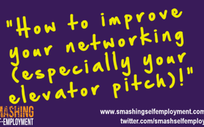 How to be better at networking